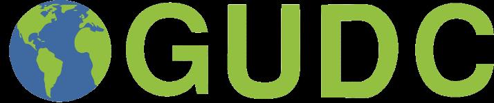 GUDC logo